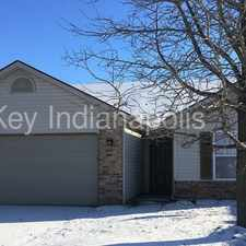 Rental info for 3053 Benny Ln Indianapolis IN 46241 in the Park Fletcher area