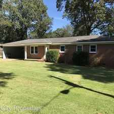 Rental info for 2701 Linda Drive