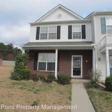 Rental info for 2770 Thornbush Court in the Providence Plantation area