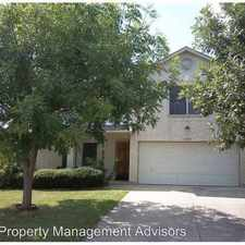 Rental info for 11000 Claywood Drive in the Austin area
