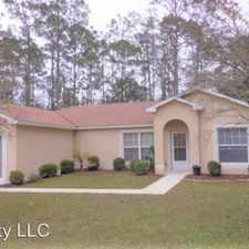 Rental info for 5 Red Fox Place in the 32164 area