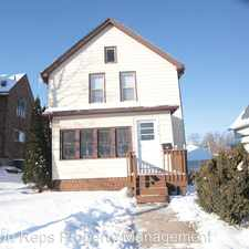 Rental info for 146 8th Street in the East Moline area