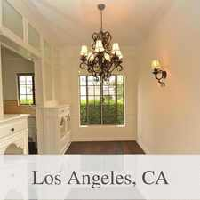 Rental info for 1 Bedroom Apartment - The Historic French Deco ... in the Los Angeles area