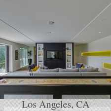 Rental info for Two Signature Buildings, One Uncommon Community... in the Los Angeles area