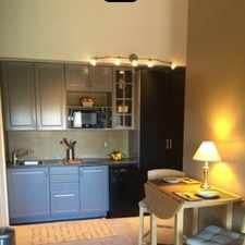 Rental info for Attractive 1 Bed, 1 Bath. Will Consider!