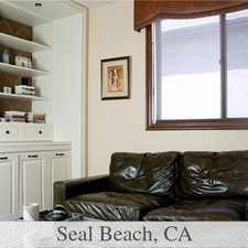 Rental info for Seal Beach - ALE Welcome Need Temporary Housing... in the Long Beach area
