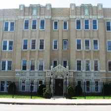 Rental info for 2600 North Kimball Avenue in the Avondale area