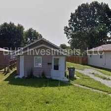 Rental info for 2905 Tindall Street in the Indianapolis area