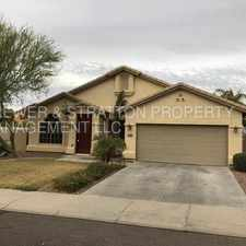 Rental info for 11314 E. Stearn Ave. - Immaculate 4 Bed 2 Bath W/ Pool In Mesa! - Signal Butte & Warner - CALL TODAY!