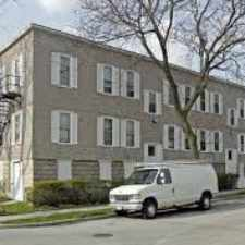 Rental info for 1225 E Wright St in the Riverwest area