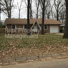 Rental info for Great remodeled home in Coachlight Village! 3 bedroom, 1 bath, 1 car garage with a privacy fenced in back yard! This home won't last long at this price call today!