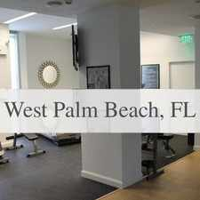 Rental info for 2 Bedrooms Apartment - Spectacular Sweeping Vie... in the West Palm Beach area