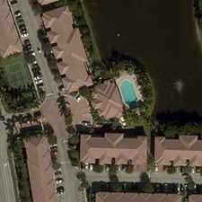 Rental info for West Palm Beach, 3 Bed, 3 Bath For Rent in the West Palm Beach area