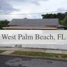 Rental info for West Palm Beach, Great Location, 5 Bedroom House. in the West Palm Beach area