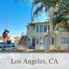 Rental info for Welcome To One Of The Most Desirable Area Leime... in the Los Angeles area