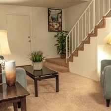 Rental info for HOME FOR THE HOLIDAYS. Gated Parking! in the Los Angeles area