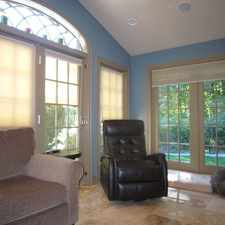 Rental info for Fully Furnished One Bedroom In !