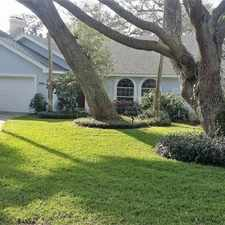 Rental info for Attractive 4 Bed, 2 Bath in the Jacksonville area