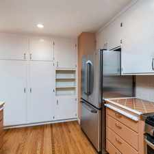 Rental info for Beautifully Updated 4 Bedroom 2 Bath Charmer In...