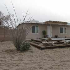 Rental info for Newly Remodeled! Fully Furnished 2 Bedroom Home...