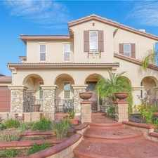 Rental info for If It's Style And Flair You Seek, You'll Love T... in the Temescal Valley area
