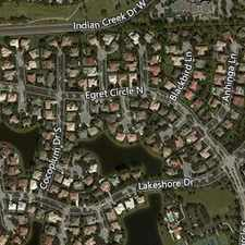 Rental info for Fabulous Home With A Heated Pool And Spa In Egr... in the Jupiter area