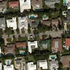 Rental info for The Best Of The Best In The City Of West Palm B... in the West Palm Beach area