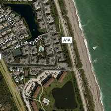 Rental info for Nicely Furnished Unit Is Sea Colony. in the Jupiter area