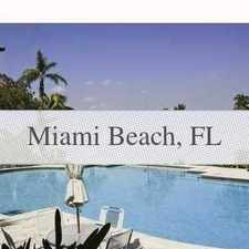 Rental info for House For Rent In Fisher Island. in the Miami area