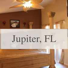Rental info for Outstanding Opportunity To Live At The Jupiter ... in the Jupiter area
