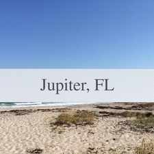 Rental info for Fantastic 3/2/2 With PRIVATE POOL Seconds From ... in the Jupiter area