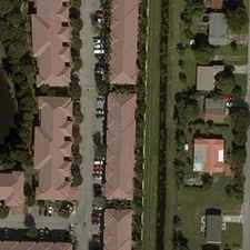 Rental info for Move-in Condition, 3 Bedroom 3 Bath. Washer/Dry... in the Riviera Beach area