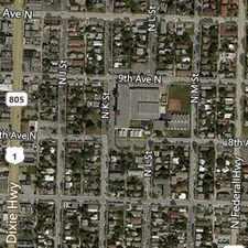 Rental info for Charming 2 Bedroom, 3 Bath. Washer/Dryer Hookups! in the Lake Worth area