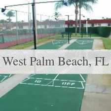 Rental info for 1 Bedroom House - CUL-DE-SAC THIS Condominium I... in the West Palm Beach area