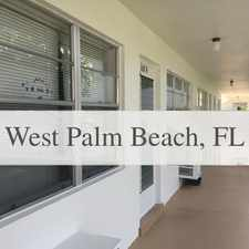 Rental info for House For Rent In West Palm Beach. Will Consider! in the West Palm Beach area