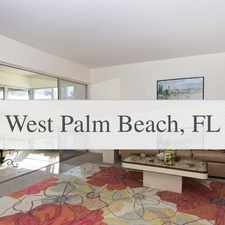 Rental info for Fully Furnished Drect Inlet Condominium Complex... in the Riviera Beach area