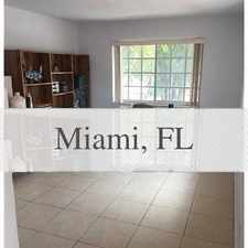 Rental info for Beautiful Apartment For Rent! in the West Little River area