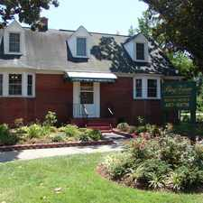 Rental info for Bay View Gardens in the Chesapeake area