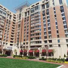Rental info for Palisades of Bethesda in the Washington D.C. area