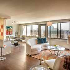 Rental info for Crystal House in the Washington D.C. area