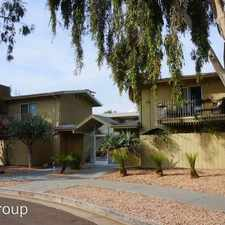 Rental info for 5017-5021 Buffalo Ave in the Los Angeles area