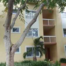 Rental info for 7850 SW Camino Real #O-117 in the Glenvar Heights area