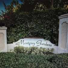 Rental info for 8607 SW 68th Ct #24 in the Pinecrest area