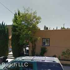 Rental info for 943 S. Bonnie Beach in the Los Angeles area