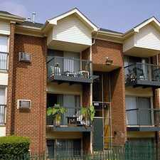 Rental info for Elsinore Courtyard in the Marshall Heights - Lincoln Heights area