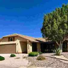 Rental info for 43922 Warner Trl Palm Desert Three BR, POOL HOME in Great Area!
