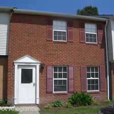 Rental info for 1149 MEADOW SAGE LN in the Chesapeake area