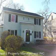 Rental info for 2504 PARKVIEW - 1 in the Toledo area