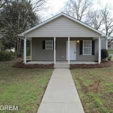 Rental info for 20 Pathfinder St in the Cartersville area