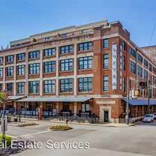 Rental info for 505 Tennessee Street # 307 - Lofts @ South Bluffs -Studio